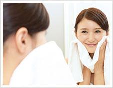 顎(あご)ニキビがひどいときの原因と適切なスキンケア