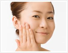 頬ニキビはニキビ跡の原因になりやすい?