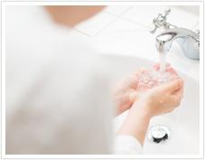 正しい洗顔方法を身につけよう