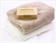 ニキビを防ぐ洗顔法